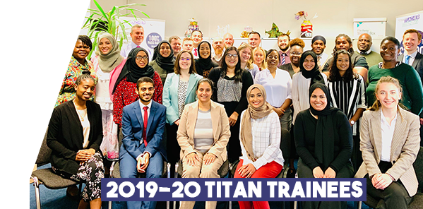 trainee teacher 201920 cohort